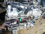 Двигатель 3ur 5.7 за 333 тг. в Алматы – фото 2
