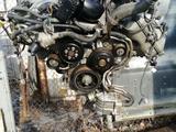 Двигатель 3ur 5.7 за 333 тг. в Алматы – фото 3