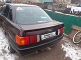 Audi 80 1990 года за 750 000 тг. в Нур-Султан (Астана) – фото 3