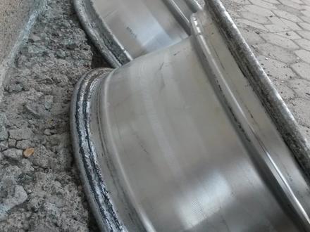 Р 15 6/139.7 комплект за 35 000 тг. в Караганда – фото 15