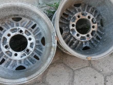 Р 15 6/139.7 комплект за 35 000 тг. в Караганда – фото 20