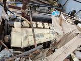 Мотор от асфалтоукладчика в Актобе