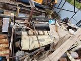 Мотор от асфалтоукладчика в Актобе – фото 4