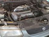 Mazda 323 1996 года за 100 000 тг. в Костанай – фото 2
