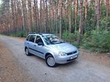 ВАЗ (Lada) Kalina 1117 (универсал) 2011 года за 2 200 000 тг. в Петропавловск – фото 3