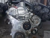 Двигатель Nissan almera 1.5 QG15DE за 230 000 тг. в Алматы