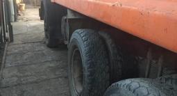 КамАЗ  5511 1995 года за 3 200 000 тг. в Алматы