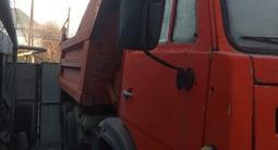 КамАЗ  5511 1995 года за 3 200 000 тг. в Алматы – фото 3