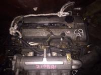 Контрактный двигатель Мазда Familia ZL, 1, 5 л за 160 000 тг. в Караганда