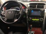 Toyota Camry 2013 года за 8 400 000 тг. в Алматы – фото 4