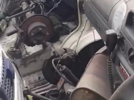 Мерседес Спринтер двигатель 611 2.2Cdi с Англии за 5 000 тг. в Караганда – фото 3