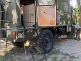 КамАЗ  4326 2006 года за 30 000 000 тг. в Алматы – фото 5