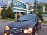Mercedes-Benz C 320 2000 года за 3 500 000 тг. в Алматы – фото 4