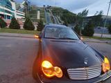 Mercedes-Benz C 320 2000 года за 3 500 000 тг. в Алматы – фото 5