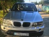 BMW X5 2002 года за 3 600 000 тг. в Тараз