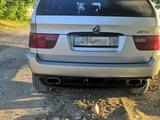 BMW X5 2002 года за 3 600 000 тг. в Тараз – фото 2