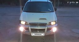 Hyundai Starex 2001 года за 2 200 000 тг. в Кызылорда – фото 2