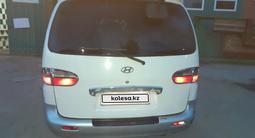 Hyundai Starex 2001 года за 2 200 000 тг. в Кызылорда – фото 3