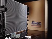 Радиаторы основной кондиционера печки Nissan Almera за 9 990 тг. в Нур-Султан (Астана)
