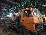 МАЗ  5337 1989 года за 14 500 000 тг. в Семей