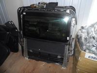 Стекло люка Lexus LS600h. 63201-50170 за 100 тг. в Алматы