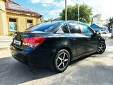 Chevrolet Cruze 2011 года за 3 570 000 тг. в Костанай – фото 4