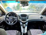 Chevrolet Cruze 2011 года за 3 570 000 тг. в Костанай – фото 5