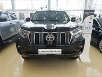 Toyota Land Cruiser Prado 2020 года за 30 300 000 тг. в Актобе