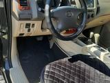 Toyota Fortuner 2006 года за 9 000 000 тг. в Семей – фото 5