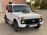 ВАЗ (Lada) 2121 Нива 2019 года за 2 700 000 тг. в Уральск – фото 2