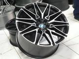 Комплект дисков R21 для BMW X5 за 480 000 тг. в Алматы