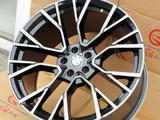 Комплект дисков R21 для BMW X5 за 480 000 тг. в Алматы – фото 2