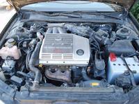 Двигатель на лексус es 300 за 100 тг. в Алматы