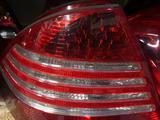 Задние фонари рестайл w220 за 27 000 тг. в Алматы