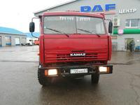 КамАЗ  65115 2006 года за 5 300 000 тг. в Уральск