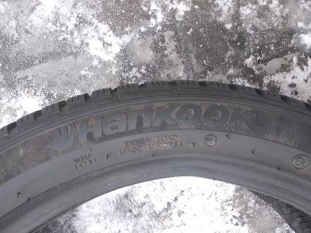 225.45.R18-есть 1шт. Hankook Winter Icept evo2 за 20 000 тг. в Алматы – фото 2