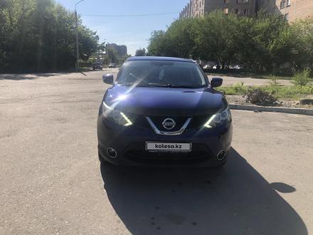 Nissan Qashqai 2015 года за 6 555 555 тг. в Усть-Каменогорск – фото 2