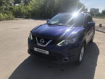 Nissan Qashqai 2015 года за 6 555 555 тг. в Усть-Каменогорск – фото 9