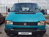 Volkswagen Multivan 1992 года за 2 900 000 тг. в Нур-Султан (Астана)