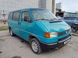 Volkswagen Multivan 1992 года за 2 900 000 тг. в Нур-Султан (Астана) – фото 5
