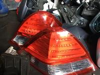 Задние фанари на Honda Odyssey (2003-2008) за 25 000 тг. в Алматы