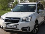 Subaru Forester 2018 года за 13 500 000 тг. в Костанай