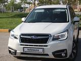 Subaru Forester 2018 года за 13 500 000 тг. в Костанай – фото 3