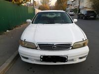 Nissan Cefiro 1997 года за 920 000 тг. в Алматы