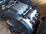 Контрактный двигатель на Ауди А6 С5 об 3, 0 ASN… за 500 000 тг. в Нур-Султан (Астана) – фото 2