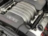 Контрактный двигатель на Ауди А6 С5 об 3, 0 ASN… за 500 000 тг. в Нур-Султан (Астана) – фото 3