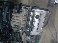 Контрактный двигатель 2.0 в Алматы