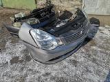 Ноускат мини морда передняя часть кузова ниссан за 220 000 тг. в Алматы – фото 3
