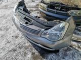 Ноускат мини морда передняя часть кузова ниссан за 220 000 тг. в Алматы – фото 4