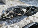 Ноускат мини морда передняя часть кузова ниссан за 220 000 тг. в Алматы – фото 5